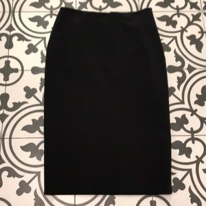 "Prada Pencil skirt *Never Worn"""
